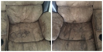 Before sofa