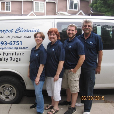 Denver Carpet Cleaning Pristine Carpet Cleaning